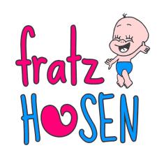 Fratzhosen Logo