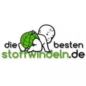 Die besten Stoffwindeln Logo